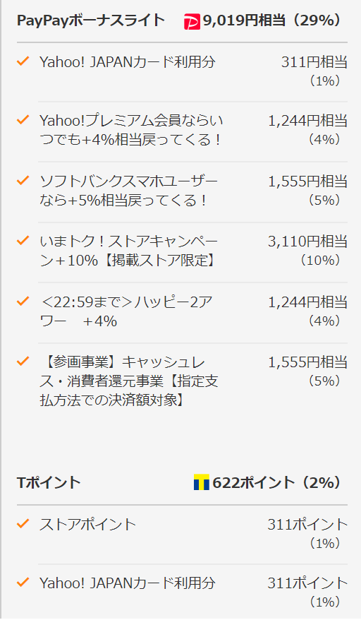 airpods 31%還元